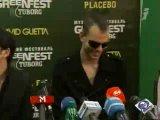 Placebo на украинском TV!(Интер,