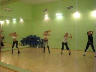 Go-Go Dance Natali Nikitina Solnechnaya (��� �����, ���� ������)